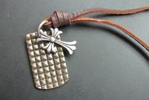Cool Necklace / by Bracelets