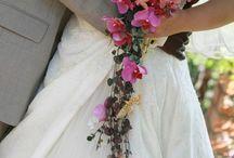 Bruidsboeketten / Inspiratie voor bruidsboeketten