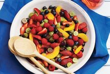 Food Ideas - Salads