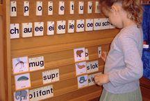 .// School: Taal - beginnende geletterdheid
