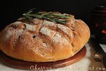 Lets Bake Bread