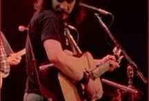 Glenn Frey in The Eagles / Best group ever