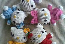 hello kitty patroon