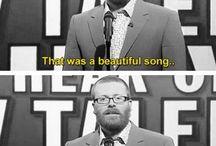 Favorite Comedians/Ridiculous Humor / by Josh Leisemann