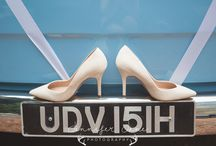 Weddings // Shoes Glorious Shoes