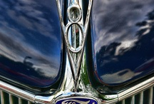 Ford Heritage / Over 100 years of the Blue Oval... / by So Cal Ford Dealers