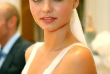 Wedding Make-up inspiration