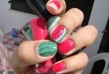 nails / by Brandie Foster