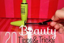 Beauty tipps&tricks  / Für mehr Details:  http://www.my-dress-codes.de/