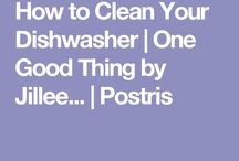 cleaning tips and trics