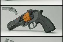 Epic guns