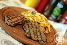Food / Burger