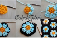 Tığ işi ----- crochet