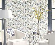 Papier-peint / wallcovering wallpaper