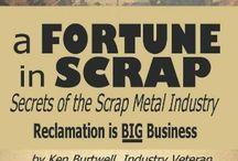 Metal Scrap Industry