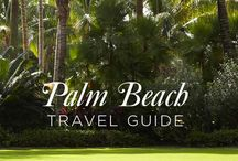 Palm Beachin