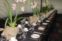 Innovations Catering Events / Indulge...