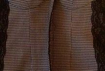 Ubrania casual