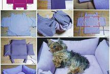 camas para perros