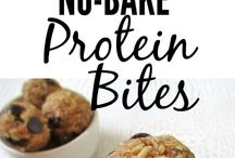 Protein Ball/Energy Ball Recipes