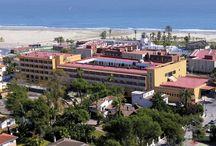 Hotel del Golf Playa  / Todo sobre Hotel del Golf Playa.  Everything about Hotel del Golf Playa.