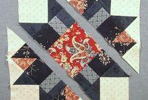 Quilts---- Benjamin Franklin