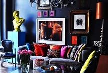 Interior Inspiration / by Jessie B.