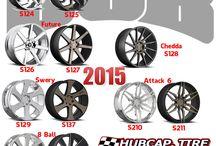 DUB Wheels / Newest and Latest Dub Wheels & Rims
