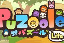 Game Title Design