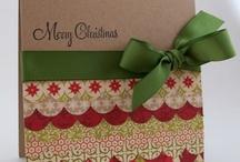 Christmas cards / Ideas for Christmas cards