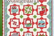 Quilting Books / by Lorna McMahon