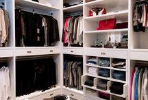 Apartment - Closet