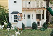 "Ivy's ""dream"" house"