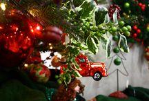 Christmas 2013 / Beautiful Tree Ideas