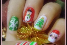 -My_nail_art ♥! / by Ana Rodriguez