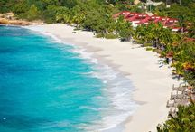 Caribbean / One of the most beautiful places in the World, The Caribbean. #caribbean #holidays #travel
