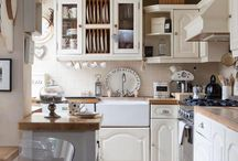 kitchens deco