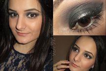 My Make-up Evolution