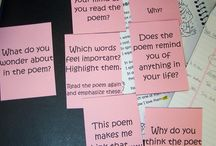 Teaching - Poetry