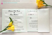 Spring/Summer Wedding / Spring & Summer wedding inspiration, ideas and suppliers