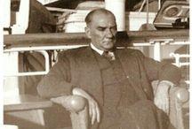 ATATÜRK 1936-1937-1938
