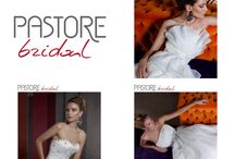 Pastore Bridal / Collection 2015 (Backstage)