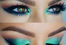 Idées Makeup yeux