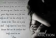 Novel - Beautifully Flawed Series / Cassandra Giovanni's New Adult Contemporary Romance