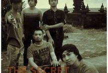 The Secret Band