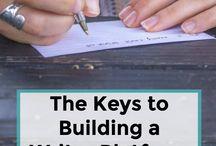 Writing Tool Box