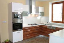 Mojmi kuchyna