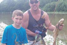 Hunting & Fishing