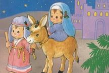kerstplaatjesverhaal