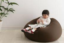 椅子の造形